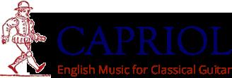 Capriol